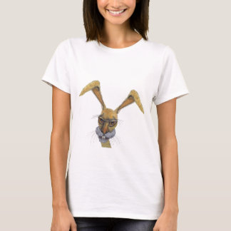 HARE STARE h3313 T-Shirt