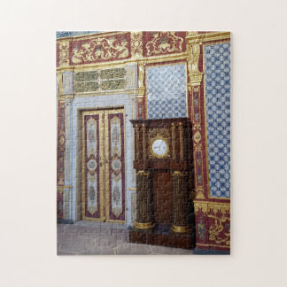 Harem in Historical Topkapi Palace, Istanbul Jigsaw Puzzle