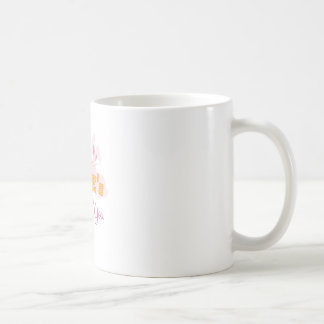 Hares To You Coffee Mug