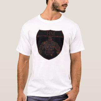Hargis Muscle Lava Titan T-Shirt