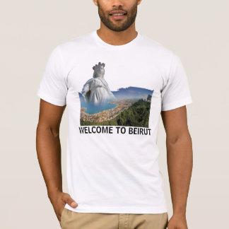Harissa  American T-Shirt
