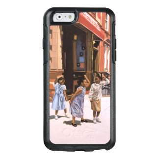 Harlem Jig 2001 OtterBox iPhone 6/6s Case