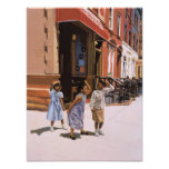 Harlem Jig 2001 Poster