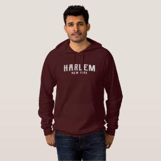 Harlem NY Represent New York Hoodie