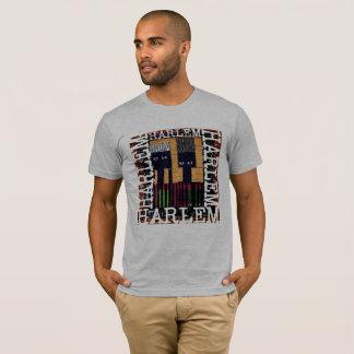 Harlem Themed Tshirt
