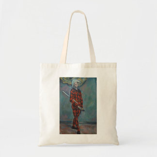 Harlequin by Cezanne Budget Tote