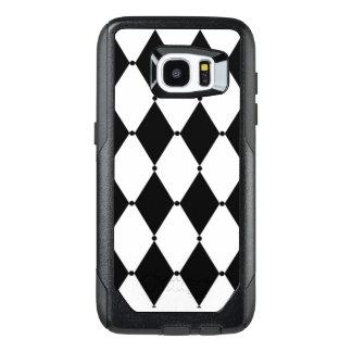 Harlequin-Classic OtterBox Samsung Galaxy S7 Edge Case