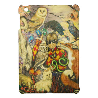 Harlequin Cover For The iPad Mini