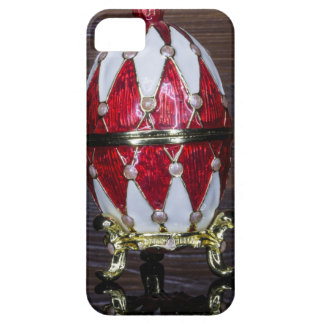 Harlequin egg case for the iPhone 5