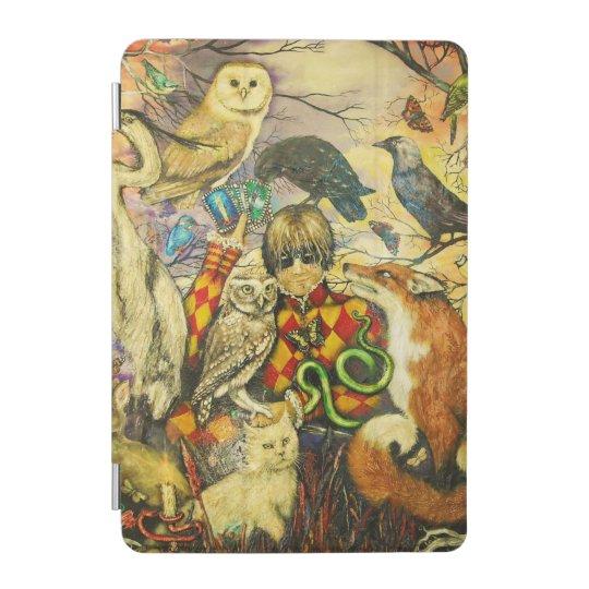 Harlequin iPad Mini Cover