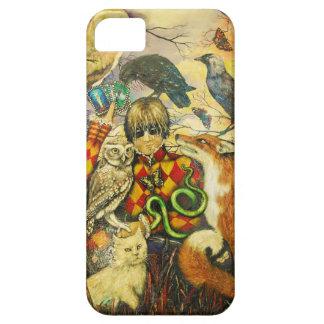 Harlequin iPhone 5 Case