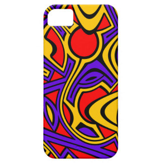 Harlequin iPhone 5 Cover