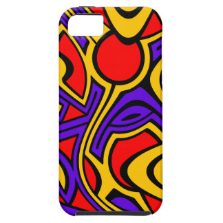 Harlequin iPhone 5 Covers