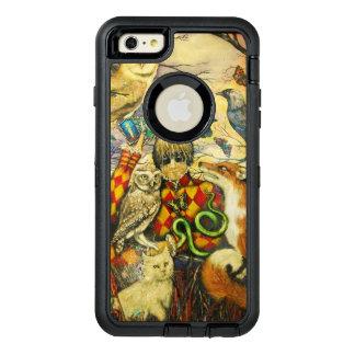 Harlequin OtterBox iPhone 6/6s Plus Case