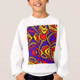 Harlequin Sweatshirt