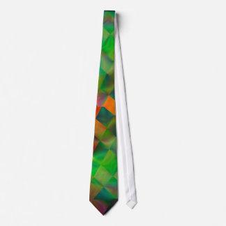 Harlequin Tie