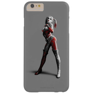 Harley Barely There iPhone 6 Plus Case