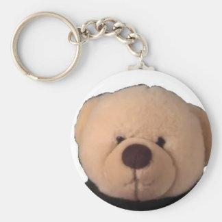 harley bear keychain