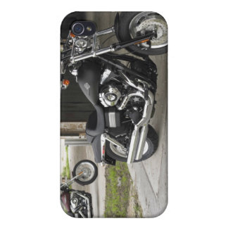 harley cover for iPhone 4