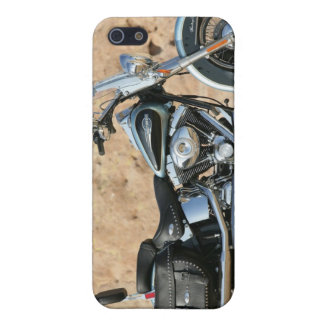 Harley Cover For iPhone 5/5S