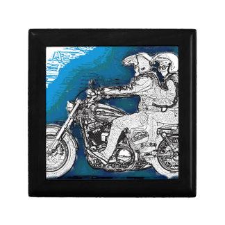 Harley D Bikies Gift Box