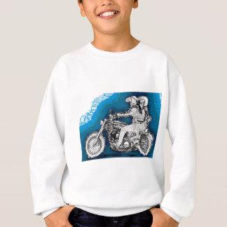 Harley D Bikies Sweatshirt