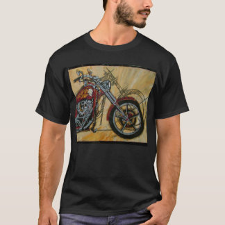 Harley Davidson Custom Design T-Shirt