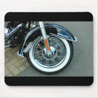 Harley Davidson Full-Dresser Hog Mouse Pad