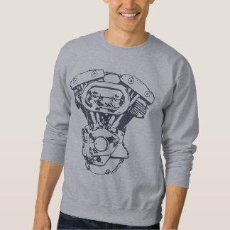 Harley Davidson Shovelhead Sweatshirt