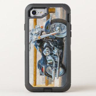 Harley-Davidson Softail OtterBox Defender iPhone 8/7 Case