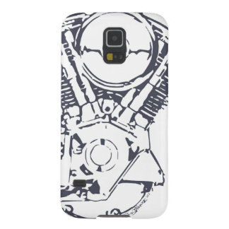 Harley Evolution V-Twin Samsung Galaxy Nexus Cover