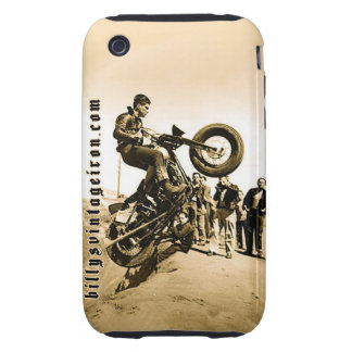 Harley Hill Climb iPhone 3 Tough Cover