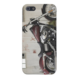 harley iPhone 5/5S case