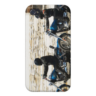 harley case for iPhone 4