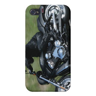 harley iPhone 4 case