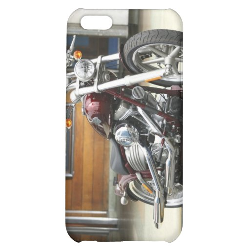 harley iPhone 5C cases