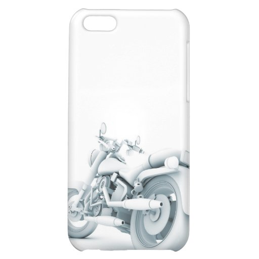 Harley iPhone 5C Case