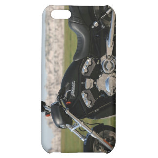 harley cover for iPhone 5C
