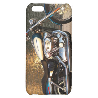 harley case for iPhone 5C