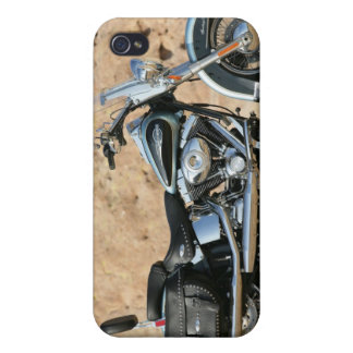 Harley iPhone 4 Covers