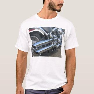 Harley Motorcycle T-Shirt