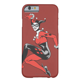 Harley Quinn 1 Barely There iPhone 6 Case