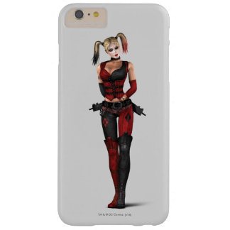 Harley Quinn Barely There iPhone 6 Plus Case