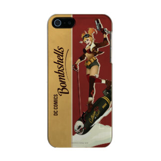 Harley Quinn Bombshell Incipio Feather® Shine iPhone 5 Case