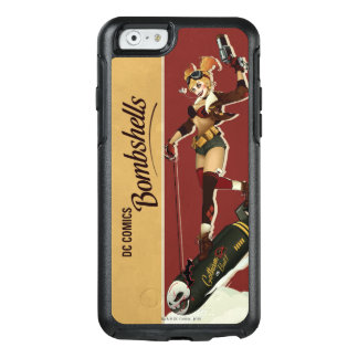 Harley Quinn Bombshells Pinup OtterBox iPhone 6/6s Case