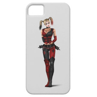Harley Quinn iPhone 5 Cases
