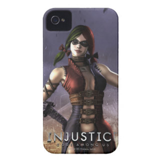 Harley Quinn Case-Mate iPhone 4 Case