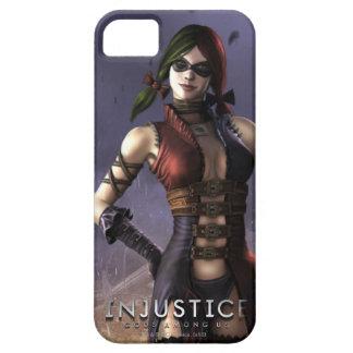Harley Quinn iPhone 5 Case