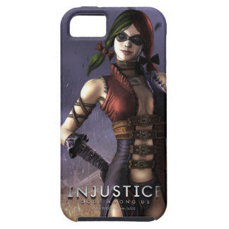 Harley Quinn iPhone 5 Cover