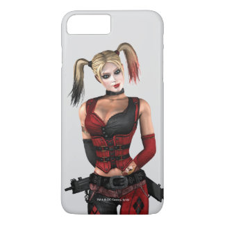 Harley Quinn iPhone 7 Plus Case